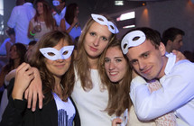 Photo 130 / 229 - White Party hosted by RLP - Samedi 31 août 2013